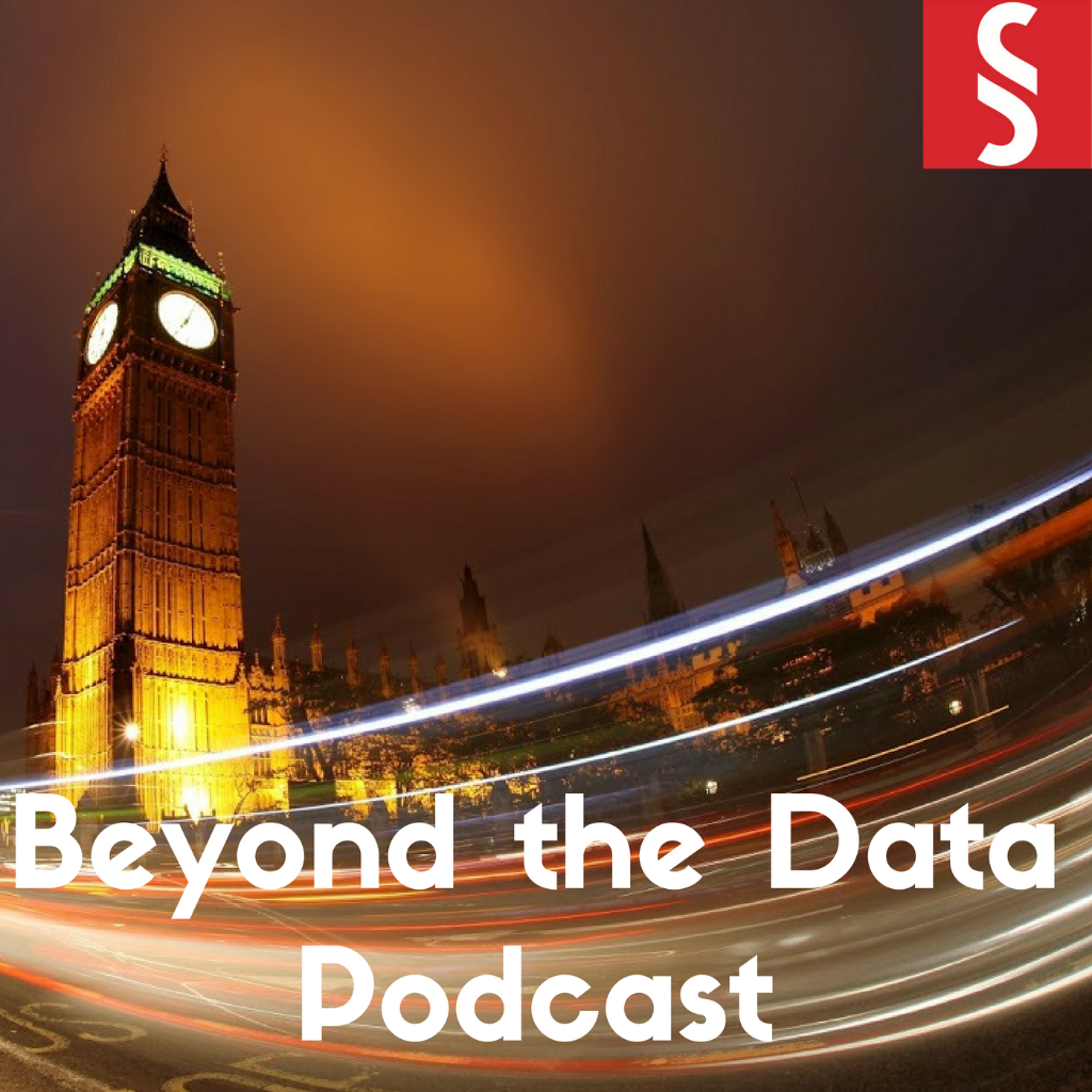 SR Beyond the Data Podcast